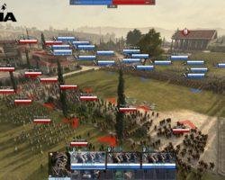 Total War: Arena скриншоты