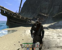 СкриншотыTwo Worlds II