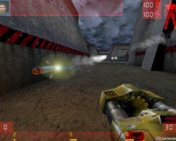 СкриншотыUnreal Tournament