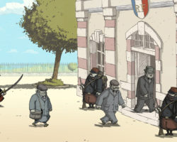 Скриншоты Valiant Hearts: The Great War