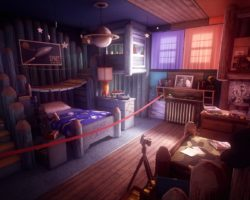 Скриншоты What Remains of Edith Finch