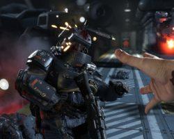 СкриншотыWolfenstein II: The New Colossus