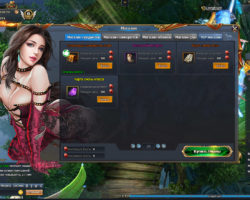 Скриншоты игры Dragon-Knight-2