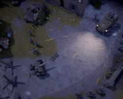 foxhole скриншоты