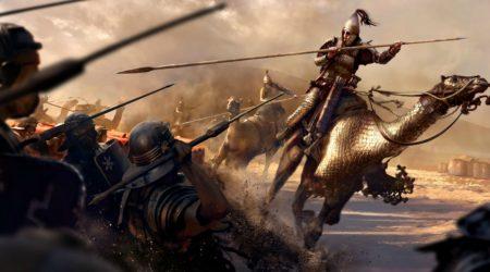 Игры стратегии на ПК про Средневековье