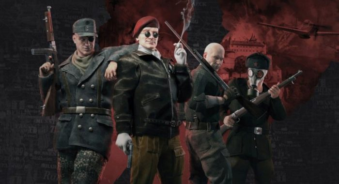 Игры про Великую Отечественную войну 1941 - 1945 список на ПК