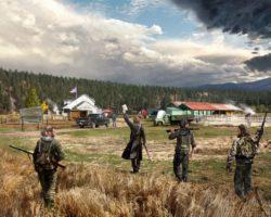 Топ игры на ПК с открытым миром и свободой действий
