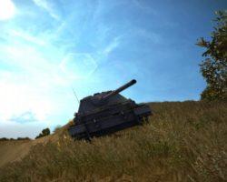 СкриншотыWorld of Tanks
