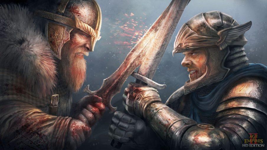 Age of Empires (серия игр)