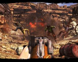 СкриншотыCall of Juarez