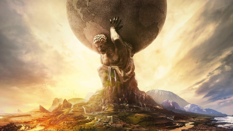 Civilization (серия игр)
