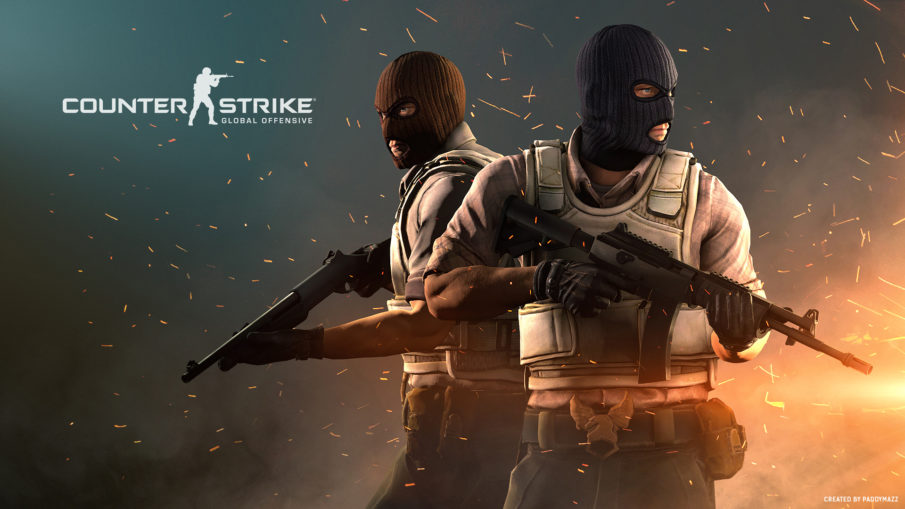 Counter-Strike (серия игр)