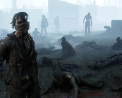 Скриншоты Hunt Showdown