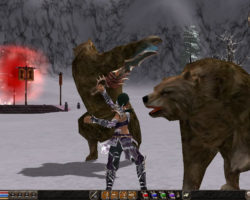 СкриншотыMetin 2