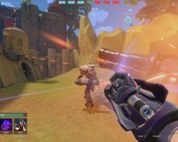 СкриншотыPaladins
