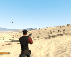 Sunset Rangers скриншоты