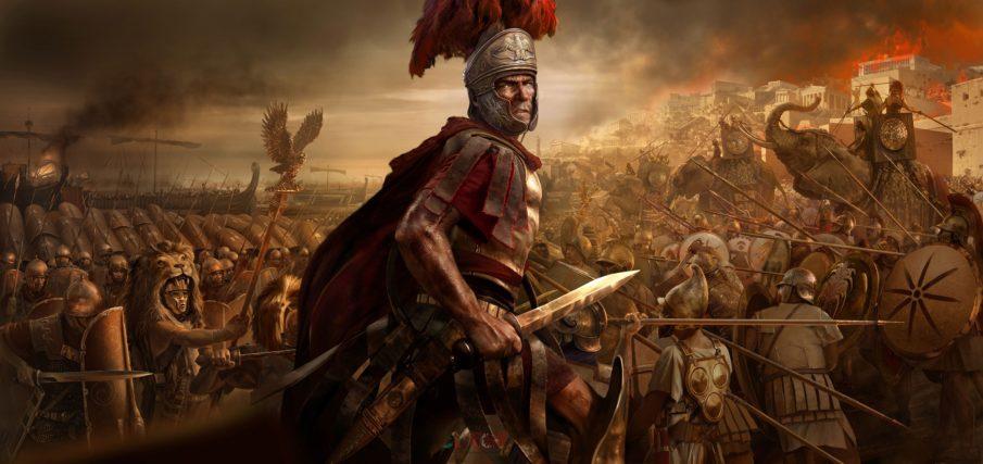 Total War (серия игр)