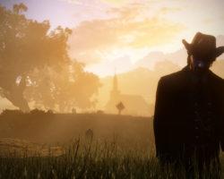 Скриншоты Wild West Online