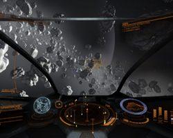СкриншотыElite Dangerous