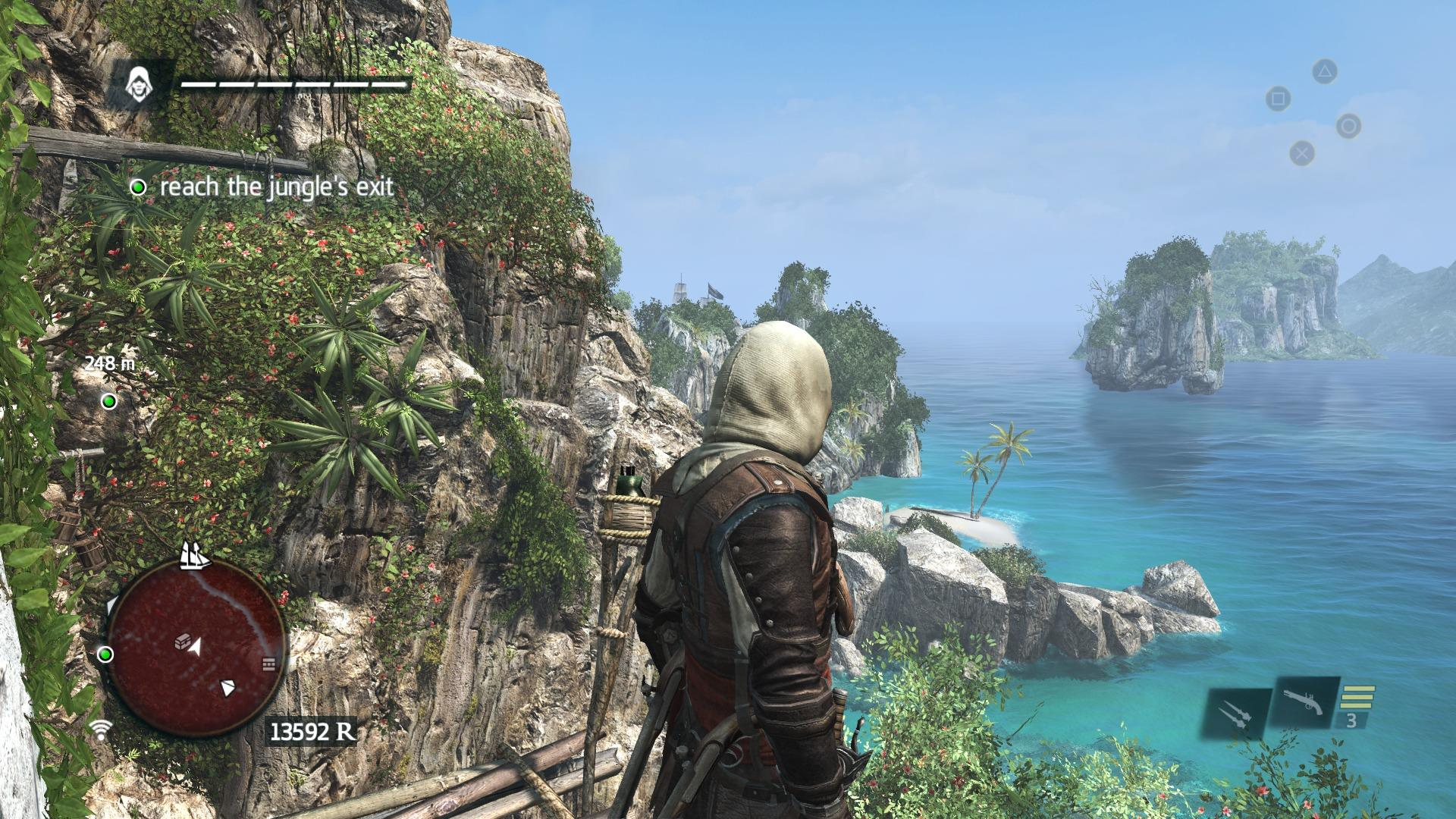 assassins creed iv black flag pc game free download - HD 1600×900