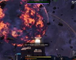 СкриншотыAvorion