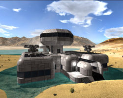 СкриншотыEmpyrion - Galactic Survival