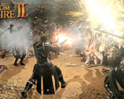 Kingdom Under Fire 2 скриншоты