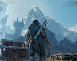 Скриншоты Middle-earth: Shadow of Mordor