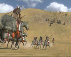 СкриншотыMount & Blade: Warband