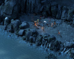 Скриншоты Pillars of Eternity