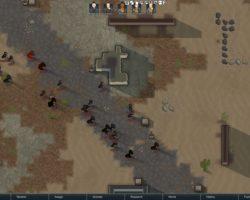СкриншотыRimWorld