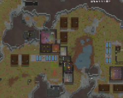 Скриншоты RimWorld