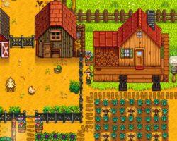 СкриншотыStardew Valley
