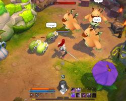 Arpiel Online скриншоты
