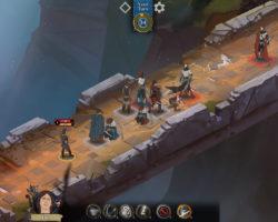 Ash of Gods скриншоты
