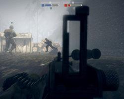 СкриншотыHeroes & Generals