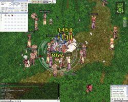 СкриншотыRagnarok Online