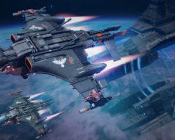СкриншотыStar Conflict