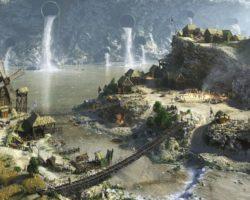 Стратегии на ПК с развитием цивилизации