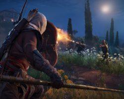 СкриншотыAssassins Creed Origins