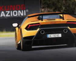 СкриншотыAssetto Corsa