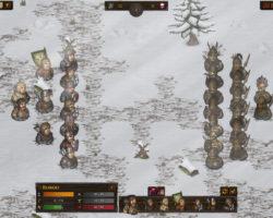 Скриншоты Battle Brothers