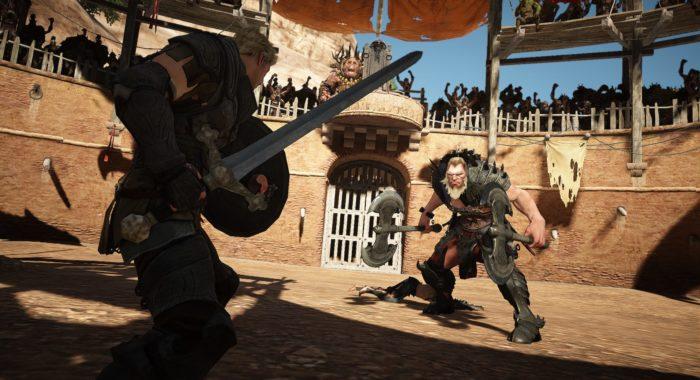 Action RPG игры для PC