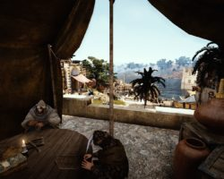 СкриншотыBlack Desert Online