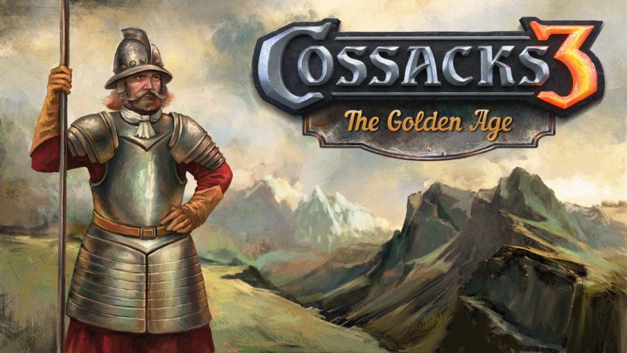 Cossacks 3 - стратегия в реальном времени на ПК