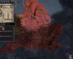 СкриншотыCrusader Kings 2