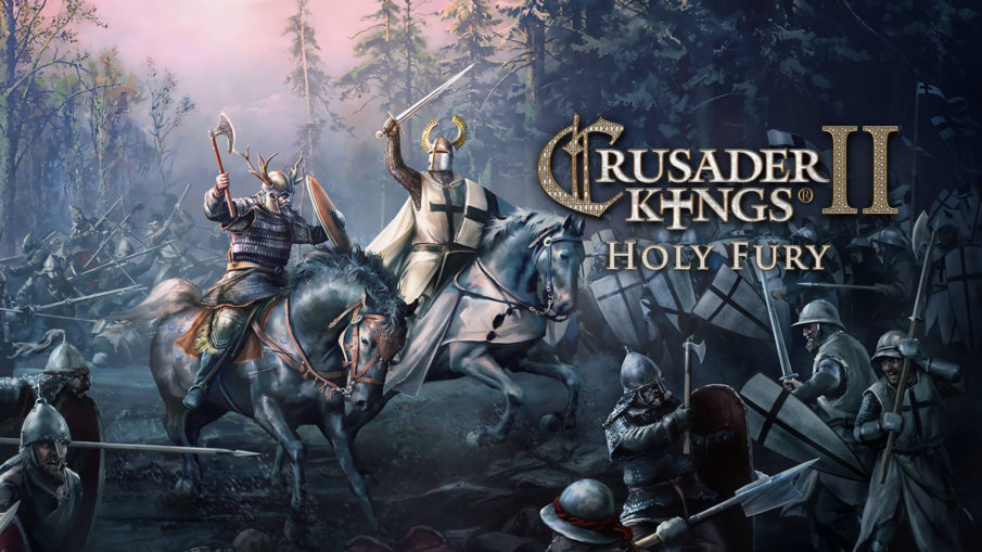 Vikings War of Clans в браузере