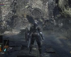 СкриншотыDark Souls 3