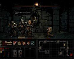 СкриншотыDarkest Dungeon