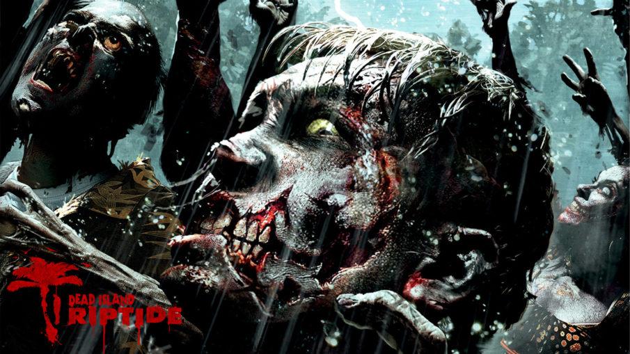 Dead Island - игра про зомби апокалипсис